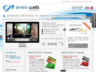Areswebstudio.com