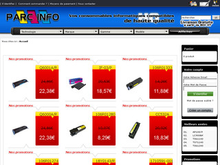 Consommables : Brother TN2120 Toner noir