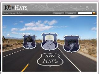 kovhats.com