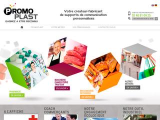 Promoplast : sacs plastiques publicitaires