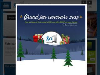 www.sam-alu.fr